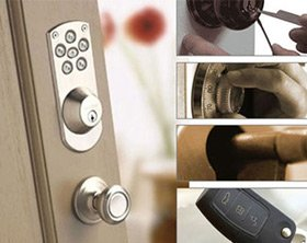 Security Locksmith Services Collegeville, PA 484-228-1090